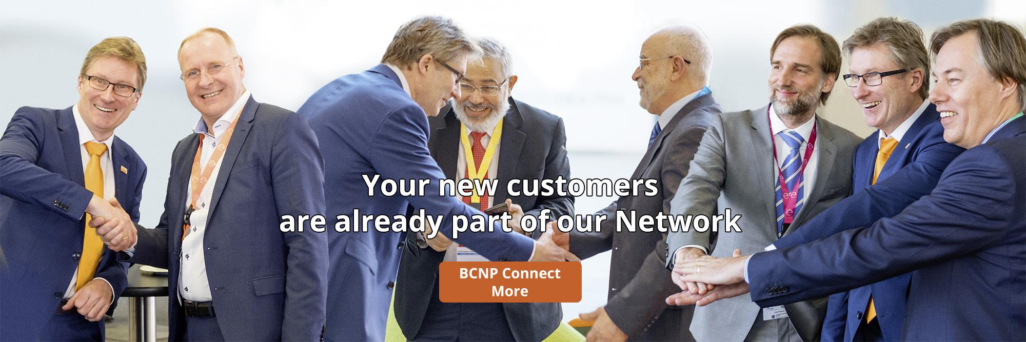 BCNP Connect