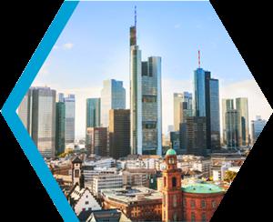 BCNP Connect, Frankfurt am Main