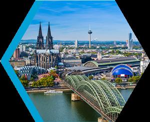 BCNP Strategy, Köln